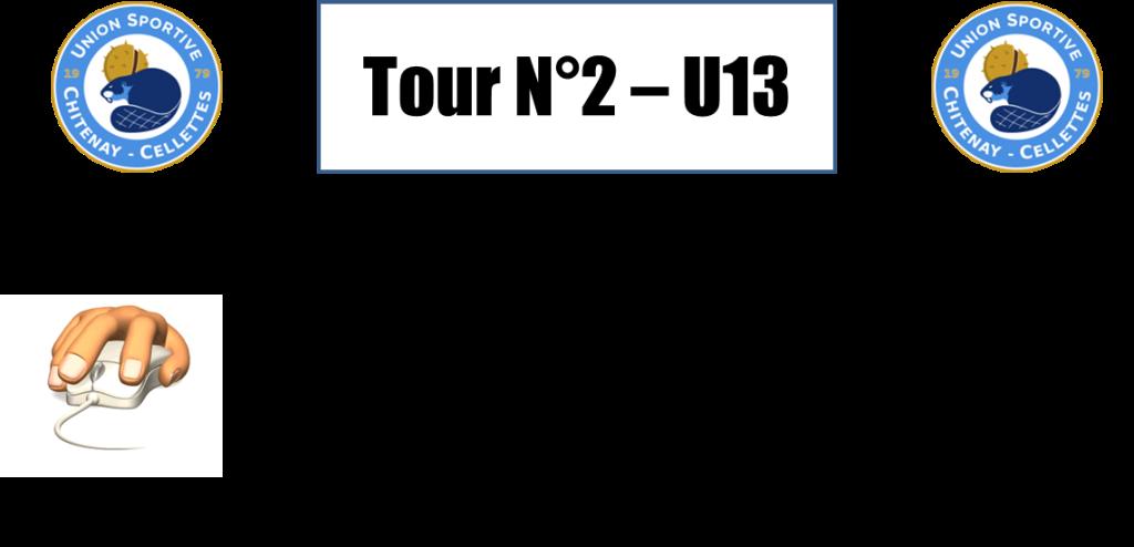 entete u13 tour 2